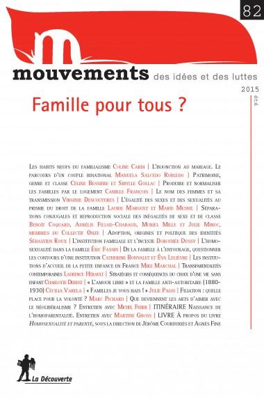 Famille pour tous_n°82