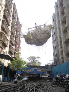 Dharavi, 2015 (photo C. Ithurbide)