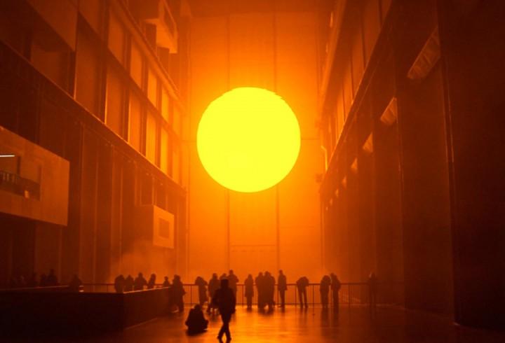 Olafur Eliasson (www.artists4climate.com/wp-content/uploads/2015/01/Olafur-Eliasson-12.jpg)